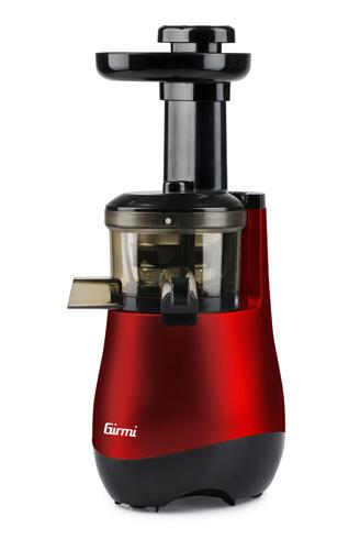 Slow juicer Girmi SW10 - 1